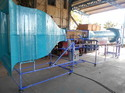 Wind Tunnel ( Test Section 450 x 450 x 1000)mm
