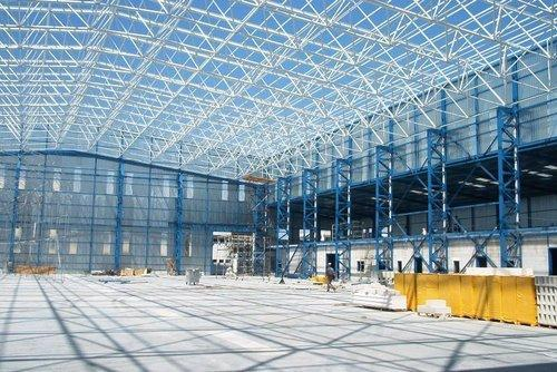 space frame manufacturer from hyderabad