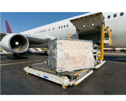Air Cargo Freight Forwarding