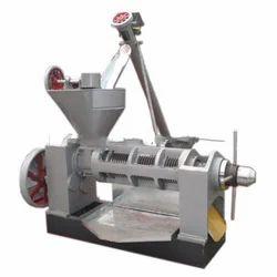 Canola Seed Machinery
