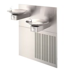 Wall Mounted Drinking Water Fountain