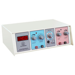 Muscle Stimulator Device Therapy/Diagnostic Electrostim