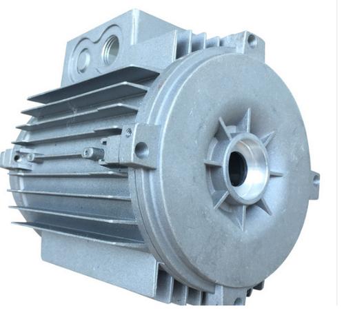 Aluminum Die Cast Motor Body