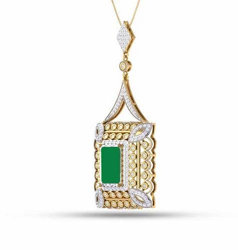 Gemstones pendants the emerald diamond pendant manufacturer from gemstones pendants the emerald diamond pendant manufacturer from ahmedabad mozeypictures Gallery