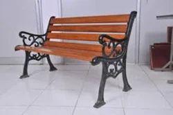 Odisa Frame Garden Bench
