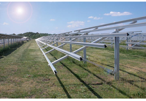 Manufacturer Of Solar Panel Mounting Structure Amp Cable