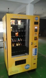 Smart Personal Protective Equipment Vending Machine
