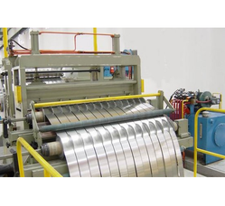 Automatic Slitting Line