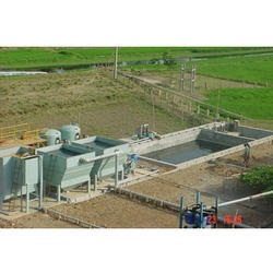 Consultancy Design Renovation Water and Waste Water Projects