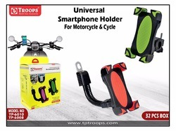 BIKE AND CYCLE MOBILE HOLDER