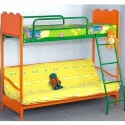 Sofa Cum Bunk Bed