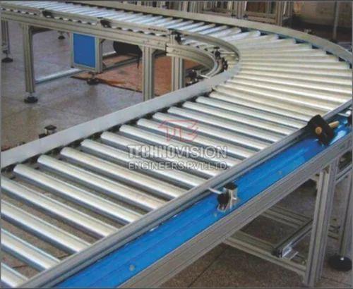 Gravity Roller Conveyor Roller Conveyor Manufacturer