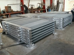 Heat Exchanger for Textile Industry