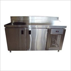 Commercial Worktop Refrigerator