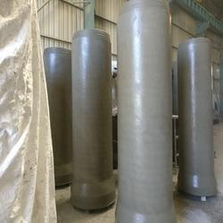 Vertical Cast RCC Pipes