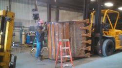 Earthmoving Equipment Repair & Services