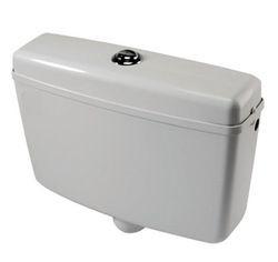 Hillmark Dual Flusg Sleek Flushing Cistern 3/6 Liters