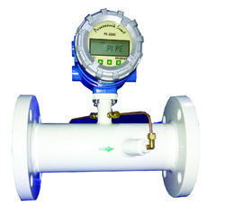 Bulk Type Ultrasonic Flow Meter