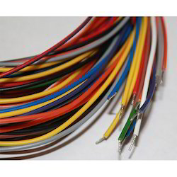 Wires Cables And Accessories - Electrical Wire Manufacturer from Mumbai