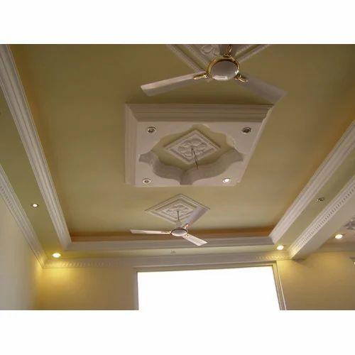 False Ceiling Pop False Ceiling Manufacturer From Hyderabad