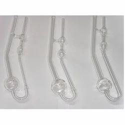 Capillary Glass Viscometer