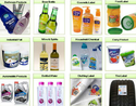 Self Adhesive Labels