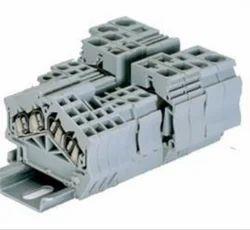 Polyamide Terminal Blocks Suppliers Amp Manufacturers In India