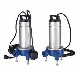 Submersible Manhole Pump