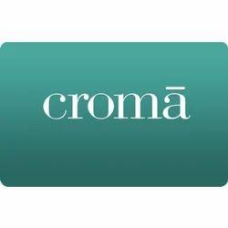 Croma - E-Gift Card - E-Gift Voucher