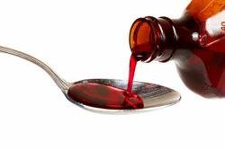Alginic Acid Syrup