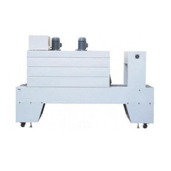 Pe Film Shrink Packaging Machine ( Air Circulation Jet Model)