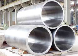 Stainless Steel Welded Electropolished Tube