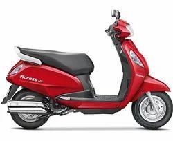 Suzuki Scooters