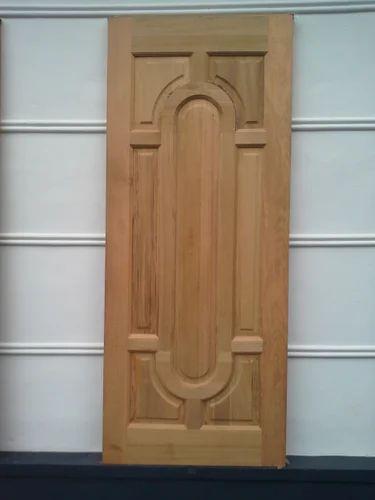 Wooden Doors JD 19 & Readymade Doors Windows u0026 Frames - Wooden Doors JD 19 Wholesaler ...