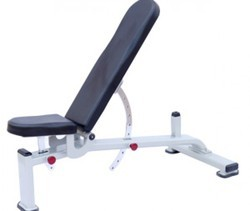 ES - 037 Multi Adjustable Bench