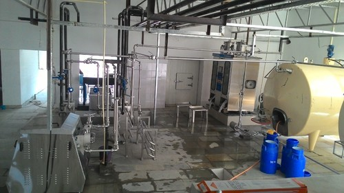 Dairy Plant Manufacturers Cold Storage Manufacturers Dairy