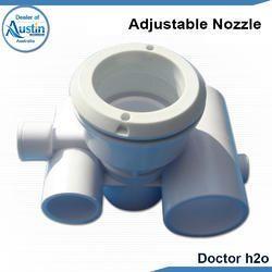 Adjustable Nozzle For Jacuzzi