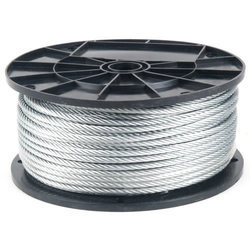 ASTM A368 Gr 302 Wire Strand