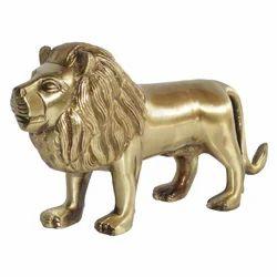 Brass Tiger