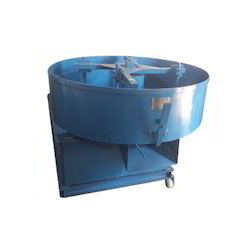 Heavy Duty Pan Mixer