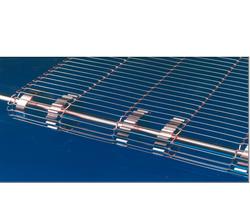 Enrober Wire Belt