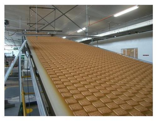 Bakery Equipment - Biscuit Baking Oven Manufacturer from Mumbai