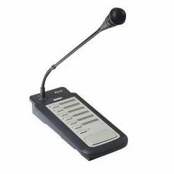 LBB-1946/00 Plena Six-Zone Call Station