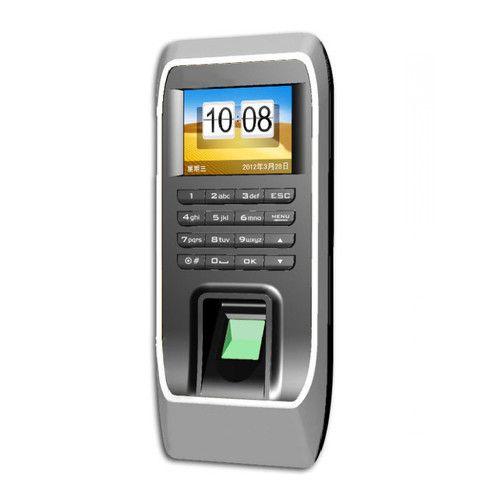 Access Control Systems Fingerprint Door Access Control System