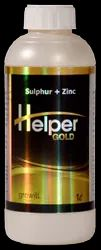 Helper Gold Sulpher-Zinc