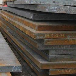 NBN630 E52-12 Steel Plate
