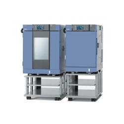 LC Series Vibration Test System
