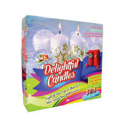 Delightful Candles