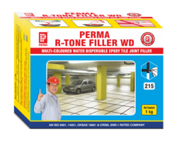 Tile Adhesives and Tile Grout