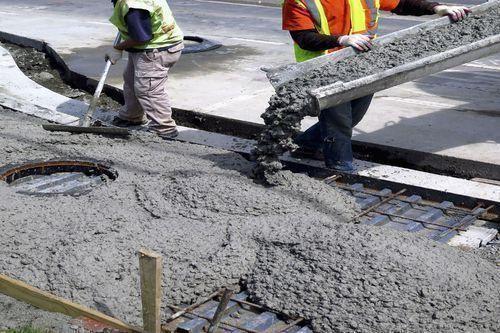 Construction Chemicals Concrete Admixture Distributor